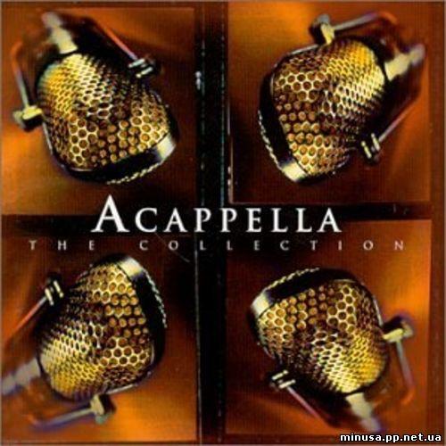 a-cappellas